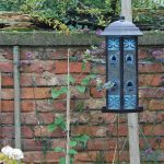 Bird feeders at the ready for Winter